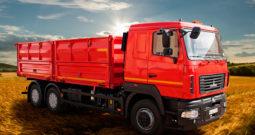 МАЗ 65012J-8535-000